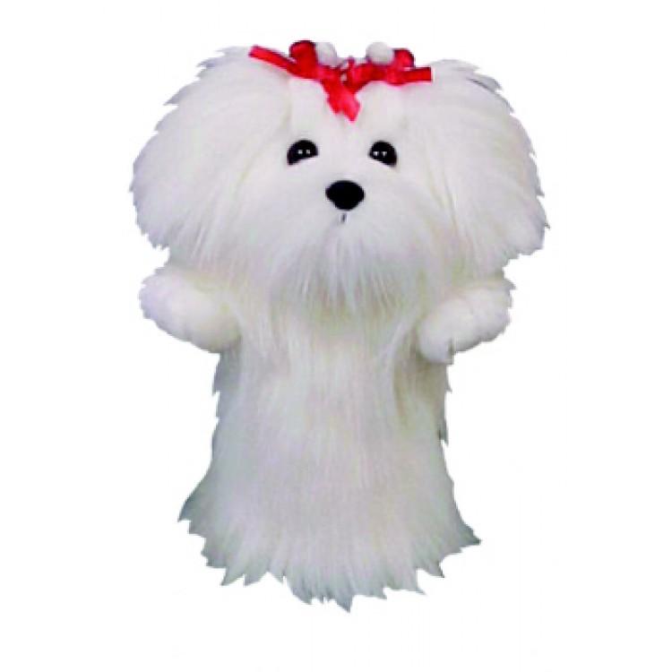 Zoe Valkoinen Koira