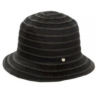 Hat You Naisten Hattu Musta