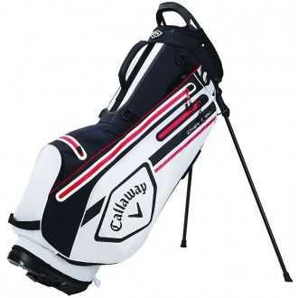 Callaway Chev Dry Stand 21