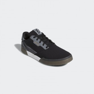 adidas Adicross Retro Musta / Harmaa