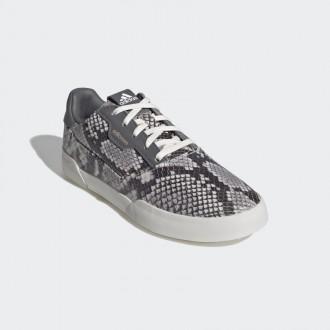adidas W Adicross Retro Harmaa