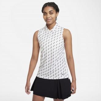 Nike W Dri-FIT Victory Sleeveless Polo
