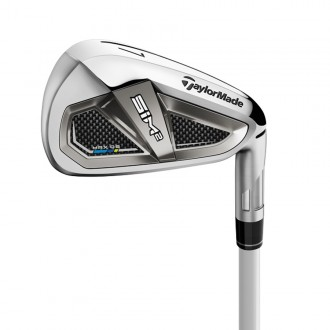 TaylorMade SIM2 MAX OS Women's 6-Pw, Sw