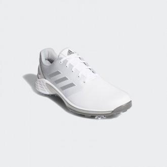 adidas ZG 21 Valkoinen / Hopea