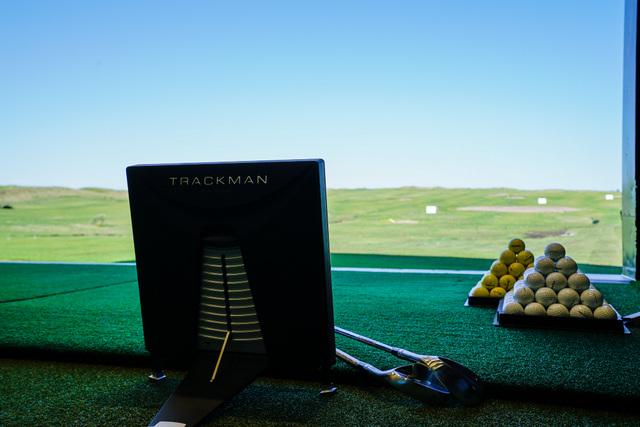 golfmailojen fittaus