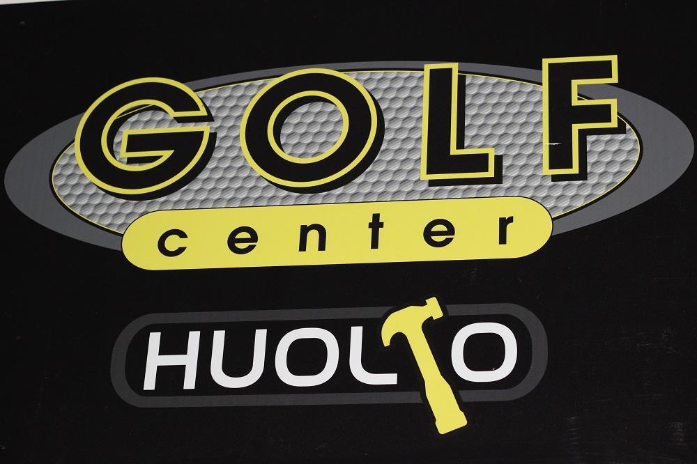 mailojenhuolto Golf Center TAGissa